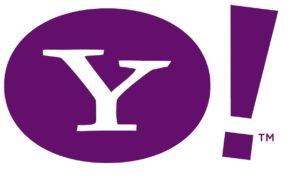 Yahoo Y logo